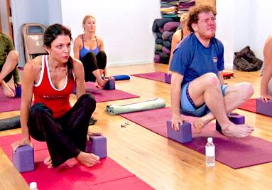 Nick Yoga
