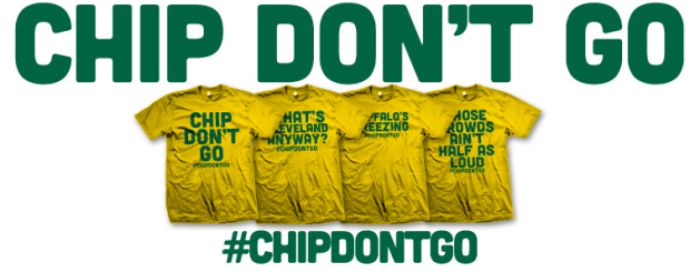 Chip Don't Go
