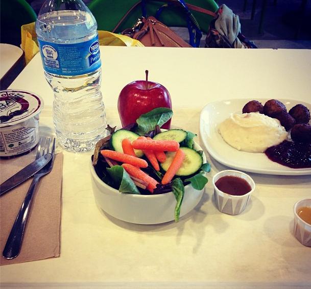 Ikea Diet