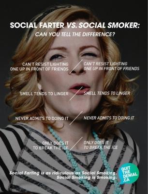 Social Farter